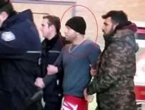 SURVİVOR - 'Survivor Taner' gözaltında!