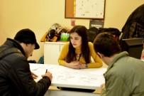 AHMET ATAÇ - Tepebaşı Gençlik Merkezlerindeki Eğitimlerden 2 Bin 651 Kişi Faydalandı