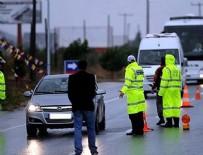 ARAÇ KULLANMAK - Trafik cezaları bu geceden itibaren artıyor!