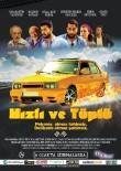 HALDUN BOYSAN - Türk Usulü Hollywood Uyarlaması 'Hızlı Ve Tüplü' Vizyona Giriyor