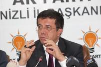 İSVIÇRE FRANGı - Türkiye'nin 2017 Enflasyon Hedefini Açıkladı