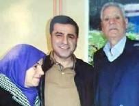 SELAHATTİN DEMİRTAŞ - Tutuklu Demirtaş'ın cezaevi pozu