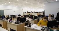 ÖĞRENCİ SAYISI - Uludağ Üniversitesi'nden Hedefe Uygun Bilişim Altyapısı
