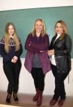 SOSYOLOJI - Üniversiteli Anne Ve Kızın Eğitim Aşkı Görenleri İmrendiriyor