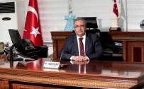 Vali Ahmet Hamdi Nayir Açıklaması 2017 Barışın Ve Hoşgörünün Egemen Olduğu Bir Yıl Olsun