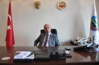 Yüksekova Kaymakamı Ve Belediye Başkan Vekili Mahmut Kaşıkçı'dan Yeni Yıl Mesajı