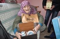 KURTULUŞ SAVAŞı - 110 Yaşındaki Şükriye Nine Tarihe Meydan Okuyor