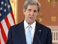 JOHN KERRY - Kerry'den İsrail'e uyarı