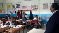 ÖĞRETMENLER - Aday Öğretmenler İçin Deneme Sınavı