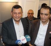ARAŞTIRMA KOMİSYONU - AK Parti'li Selçuk Özdağ'ın İddialarına CHP'den Yanıt