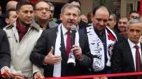 ARAŞTIRMA KOMİSYONU - AK Partili Özdağ Açıklaması 'Fethullahçı Terör Örgütü'nün Belli Bir Dönem İçerisinde Palazlandığı Yalan'
