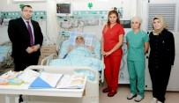 HASTANE - Aksaray'da Bypass Ameliyatında Dışa Bağımlılık Bitti