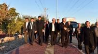 ULUBATLı HASAN - Antalya'ya 60 Milyon Liralık Yeni Çevre Yolu