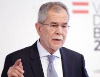 YEŞILLER PARTISI - Avusturya'da seçimin sonucu belli