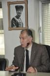 MOBİL UYGULAMA - Başkan Fırat, ESBİS'i Anlattı