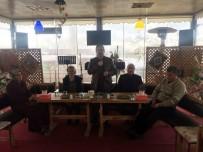 ÖĞRETMENLER - Başkan Necati Gürsoy, Öğretmenlerle Kahvaltıda Buluştu