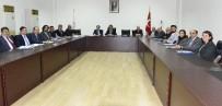AKREDITASYON - BEÜ Kalite Komisyonu Toplantısı Gerçekleştirildi