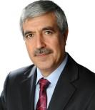 SÜLEYMAN DEMİREL - Birecik Barajı Müdürü Ali Karakeçili Oldu