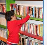 NEJAT İŞLER - Bodrum'da Festival Gibi Kütüphane Açılışı