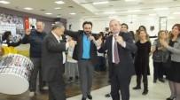 Burhaniye' De Engeliler Günü'ne Coşkulu Kutlama