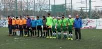 UÇAK KAZASI - Çankaya Belediyesi Görme Engelliler Spor Kulübü 4. Kez Şampiyon