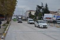 İSMAIL YıLDıRıM - CHP'li Hürriyet'in Karamürsel Yolu Girişimi Sonuç Verdi