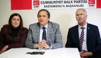 SURİYE - CHP'li Torun Açıklaması 'HDP'lilerin Tutuklanması Siyasi Alınmış Bir Karardır'