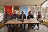İSTANBUL ÜNIVERSITESI - Çocuk İstismarına Karşı Tepebaşı'nda Güç Birliği