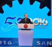 YAVUZ SULTAN SELİM - Cumhurbaşkanı Erdoğan Açıklaması 'İş Yerlerini Dövizle Kiralayan Esnaf Kardeşlerim Bu İşi TL'ye Çevirsinler'