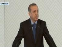 KÜTÜPHANE - Cumhurbaşkanı Erdoğan: Vesayetin değil, milletin cumhurbaşkanlığı