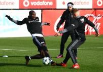 UEFA ŞAMPİYONLAR LİGİ - Dinamo Kiev maçı hazırlıkları başladı
