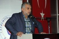 DICLE ÜNIVERSITESI - Diyarbakır'da '15 Temmuz' Konferansı