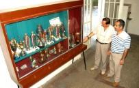BELLEK - Dokuma'nın Hatıraları Müzede Sergilenecek