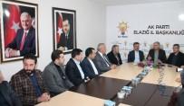 MUHALEFET PARTİLERİ - Eski İçişleri Bakanı Ala Açıklaması 'Anayasa Değişikliği Olduğu Zaman Sistem Biraz Daha Rahatlayacak'