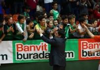 EUROLEAGUE - Filikopvski Açıklaması 'Bandırma'ya Spor Lisesi Ve Yeni Salon Yapılmalı'
