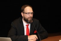 FATİH TEZCAN - Gazeteci Tezcan, Yozgat'ta FETÖ Ve Darbeyi Anlattı