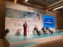 BİLİM SANAYİ VE TEKNOLOJİ BAKANI - Genel Sekreter Büyükakın, İnovasyon Zirvesine Katıldı