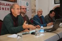 ULUDAĞ ÜNIVERSITESI - Gölyazı Müze Park Projesi Ortak Akılla Oluşturulacak