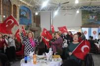 GAZI MUSTAFA KEMAL - Kadınlara Seçme Ve Seçilme Hakkı Verilmesi