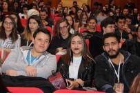 ATATÜRK - Kariyer Kulübü'nden 'Kişisel Gelişim Zirvesi'16' Etkinliği