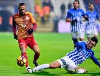 SPOR TOTO SÜPER LIG - Kasımpaşa 1 - 2 Galatasaray