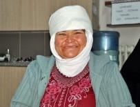 ÇAĞATAY HALIM - Kayıp Zihinsel Engelli Kadını AFAD Ekipleri Buldu