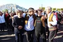 KUŞADASI BELEDİYESİ - Kuşadası'nda Dünya Engelliler Günü Etkinlikleri