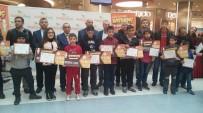 GÖRME ENGELLİ - 'Malatya Park AVM Satranç Turnuvası' Sona Erdi