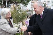 KADIN CİNAYETLERİ - Manisalı Başkanlardan Türk Kadınlarına Mesaj
