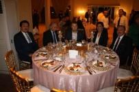 HARUN KARACAN - Mihalıççıklılar 26'Ncı Yıl Birlik Ve Beraberlik Yemeğinde Buluştu