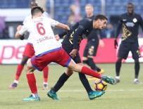 OSMANLISPOR - Osmanlıspor 2 - 1 Karabükspor