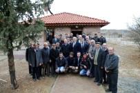 ABDULLAH ÇIFTÇI - Pir Abdal Türbesi Ziyarete Açıldı