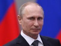 VLADIMIR PUTIN - Putin'den ABD'ye mesaj