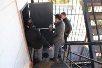 SERDİVAN BELEDİYESİ - Serdivan Belediyesi Yurtlar İçin Harekete Geçti